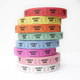Carnival tickets for party favours, circus decorations, wedding drinks coupons and craft projects