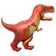 T-Rex Dinosaur Party Balloon