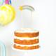 Shooting Star Cake Topper
