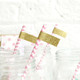 Gold Glitter gift tape for craft projects and presents