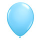 Light Pale Pastel Blue Party Balloons for Birthdays, Weddings, Baby Showers and Hen Parties