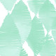 Mint Green Fringe Garland Streamer Party Decoration for kids birthday parties, weddings, photo booth backdrops and baby showers