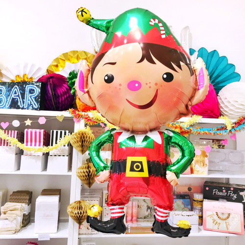 Elf Balloon