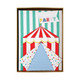 Carnival Themed Party Invitations for Birthday Parties and Celebrations