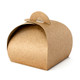Kraft Favour Boxes Party Accessory for Wedding, Hen Party or Baby Shower Favours and Party Treat Boxes