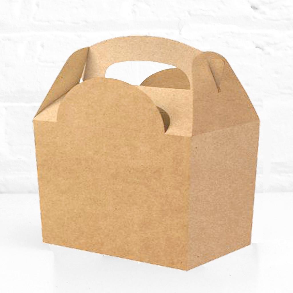 Kraft Party Treat Box