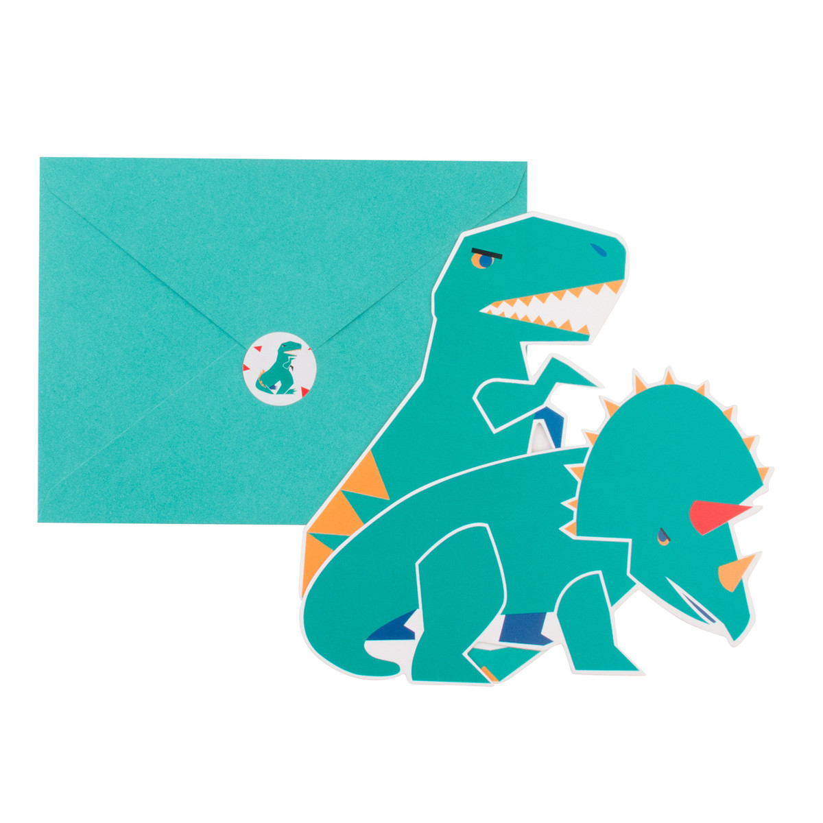 Items Similar To Dinosaur Birthday Invitation Party
