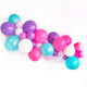 Unicorn Balloon Garland Kit Party Decoration for Unicorn Themed Birthday Parties and Hen Parties