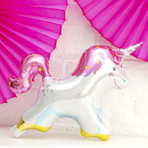 Unicorn Party Balloon Decoration
