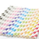 Stripe Paper Party Straws