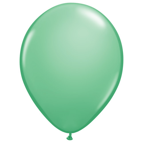 Green Party Balloons for Birthdays, Weddings, Baby Showers and Hen Parties