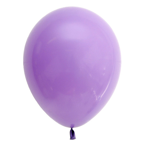 Lilac Party Balloons for Birthdays, Weddings, Baby Showers and Hen Parties