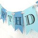 Personalised Party Bunting Decoration