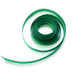 Dark Green luxury grosgrain ribbon for wedding favours, craft projects and gift wrap
