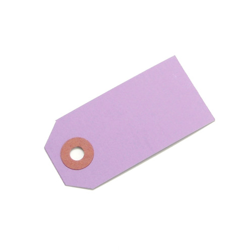Purple gift tags for wedding favours, place settings, birthday party gifts, present labels