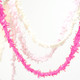 Tassel fringe festooning for balloon tails, party garlands and wedding table decorations