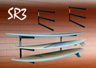 Wall mounted SR3