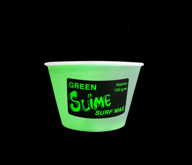 Green Slime Original 100grm Tubs 10 Packs Surfnrak
