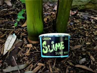 Green Slime cold water wax 90grm eco tub