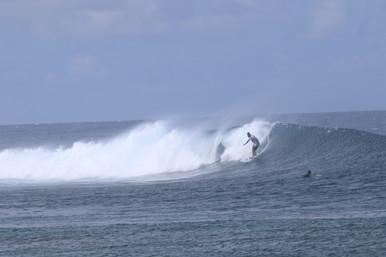 Aussie Surf Trailer.