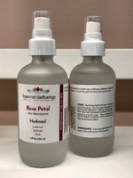 Rose Petal (Rosa damascena)  Hydrosol