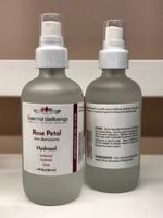 Rose Petal Hydrosol  - balance | hydrate | tone