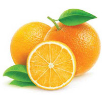 Orange, Sweet (Citrus sinensis) Essential Oil