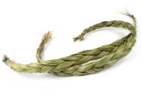 "Sweetgrass | 10"" Braid"