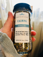 Calming Herbal Tea