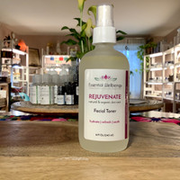 Rejuvenate Facial Toner  - hydrate | refresh | sooth