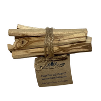 Palo Santo  |  6 Pack  |  Sustainably Harvested