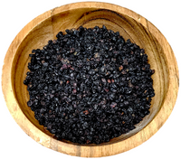 Elderberries - Whole - Organic