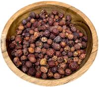 Hawthorn Berry,  Organic