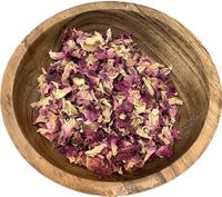 Rose Petal, Red,  Organic