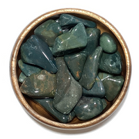 Bloodstone -Small - Tumbled
