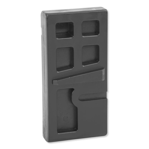 PRO MAG AR-15 LOWER RECEIVER MAGAZINE WELL VISE BLOCK