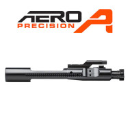 AERO PRECISION 5.56X45MM/300AAC/.223REM BLACK NITRIDE BCG NO LOGO
