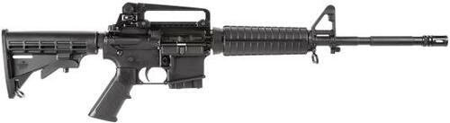 BUSHMASTER XM15-E2S PATROLMAN 5.56mm NEW YORK STATE SAFE ACT LEGAL AR-15 TYPE RIFLE