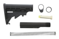 UTG MIL-SPEC AR-15 COMPLETE 6 POSITION STOCK ASSEMBLY