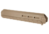 MAGPUL MOE M-LOK AR-15 RIFLE LENGTH HANDGUARD (FLAT DARK EARTH)