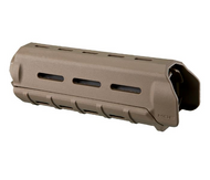 MAGPUL MOE AR-15 CARBINE LENGTH HANDGUARD (FLAT DARK EARTH)