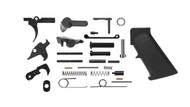 DEL-TON COMPLETE LOWER RECEIVER PARTS KIT FOR AR-15 TYPE RIFLES