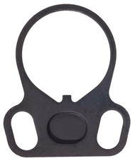 MAX-OPS AMBIDEXTROUS SINGLE POINT SLING MOUNT FOR AR-15 TYPE RIFLES