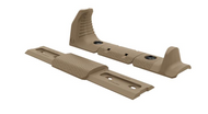 MAGPUL M-LOK HAND STOP KIT (FLAT DARK EARTH)