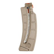 SMITH & WESSON M&P15-22 25 ROUND MAGAZINE (FLAT DARK EARTH)