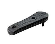 "MAGPUL ENHANCED RUBBER BUTT-PAD FOR MAGPUL CARBINE STOCKS(.070"")"
