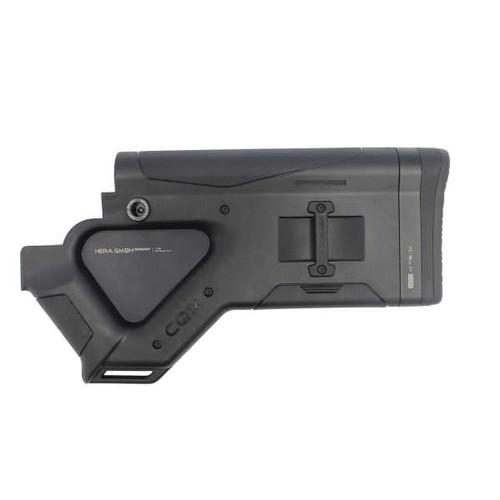 HERA ARMS CQR AR-15 FEATURELESS BUTTSTOCK