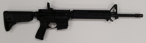 SPRINGFIELD ARMORY SAINT 5.56mm/223 Rem NEW YORK STATE SAFE ACT LEGAL AR-15 TYPE RIFLE