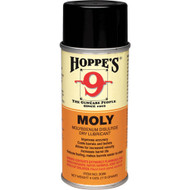 HOPPE'S MOLY DRY LUBRICANT (4oz/113g)