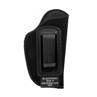 BLACKHAWK! NYLON HOLSTER INSIDE-THE-PANTS SMALL AUTOS (.22-.25cal.)